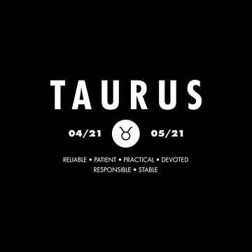 Taurus - Zodiac by khaosid