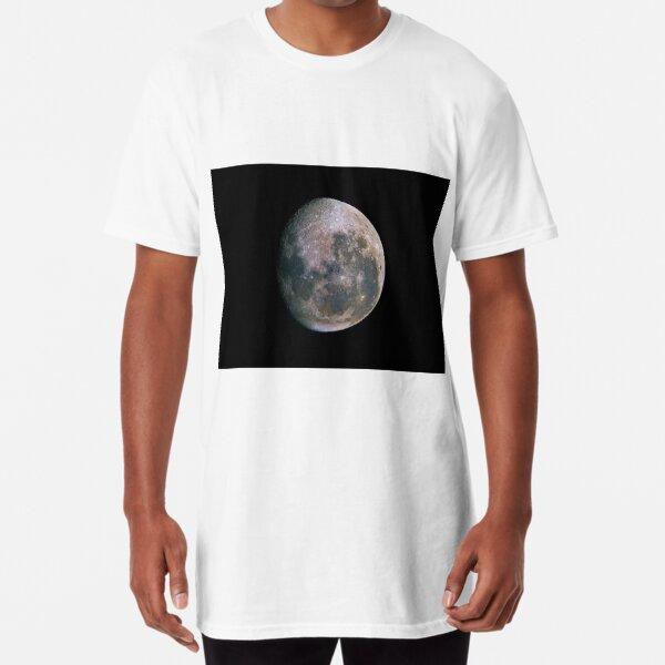 Moon Long T-Shirt
