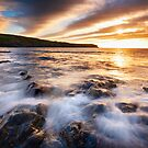 Waves in the Sky by Robin Whalley