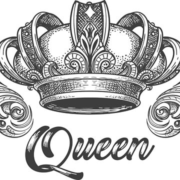 Queen Crown by devaleta