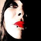 The Kiss by Robert Drobek
