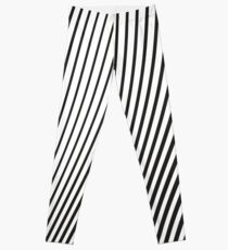 WAVE (BLACK) Legging