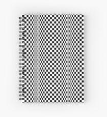 CINETI-K (BLACK) Cuaderno de espiral