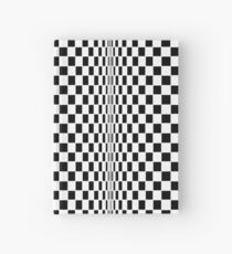 CINETI-K (BLACK) Cuaderno de tapa dura