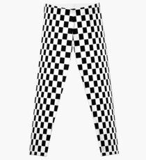 CINETI-K (BLACK) Legging