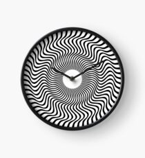 EYE 1 (BLACK) Reloj