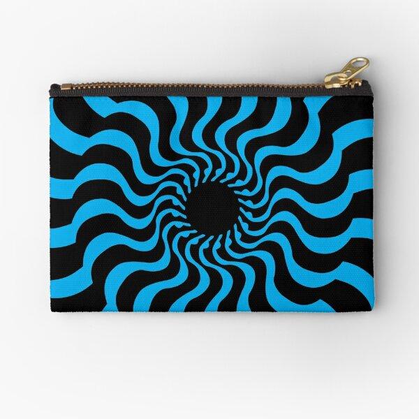 EYE 2 (BLUE) Bolsos de mano