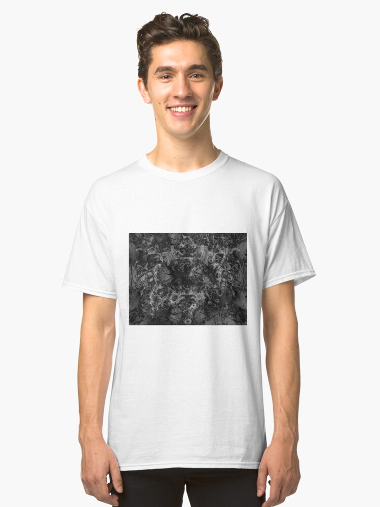 Evolve Classic T-Shirt Front