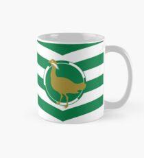 Flag of Wiltshire, England Mug
