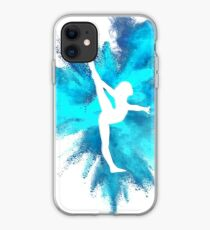 ballerina ballet iPhone Case