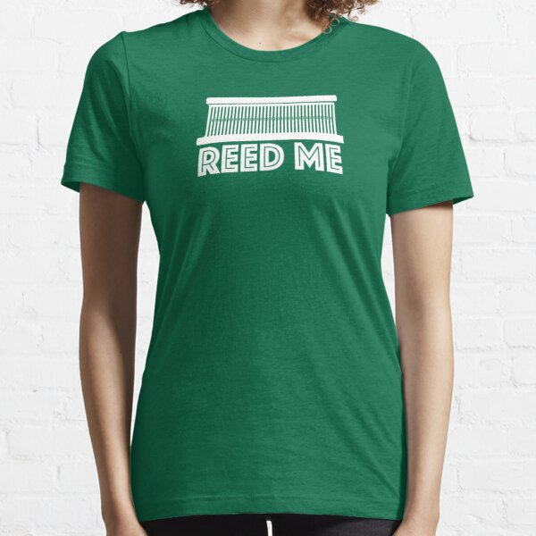 Reed Me Essential T-Shirt