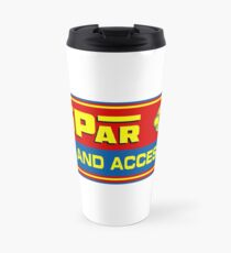 Mopar Parts & Accessories Travel Mug