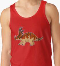 Styracosaurus Tank Top