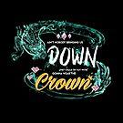 Wear the Crown / KDA League of Legends by Ruwah