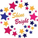 shine bright by MallsD