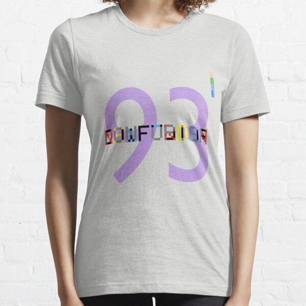 Confusion T-shirt essentiel