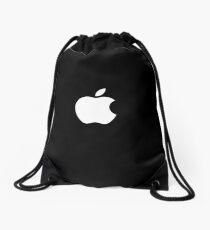 Apple (Apple Inc) Drawstring Bag