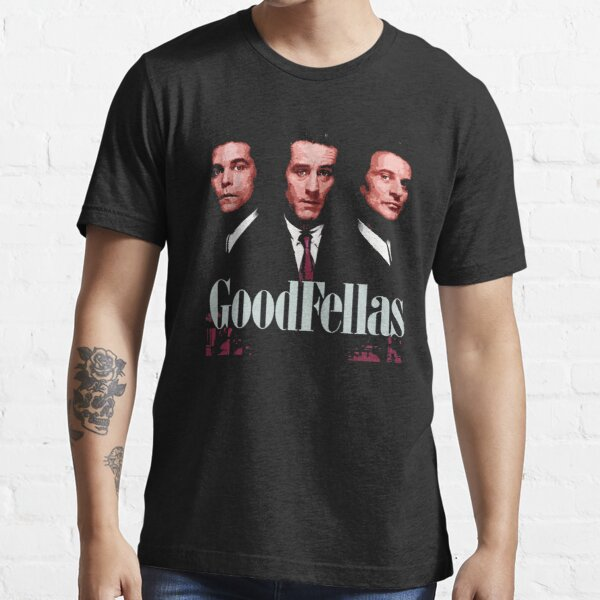 Goodfellas Essential T-Shirt