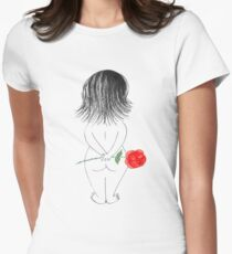 Roses are red... T-Shirt