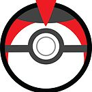 Pokeball Timer Ball von snidget
