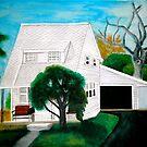 Grandma's House by JamieLA