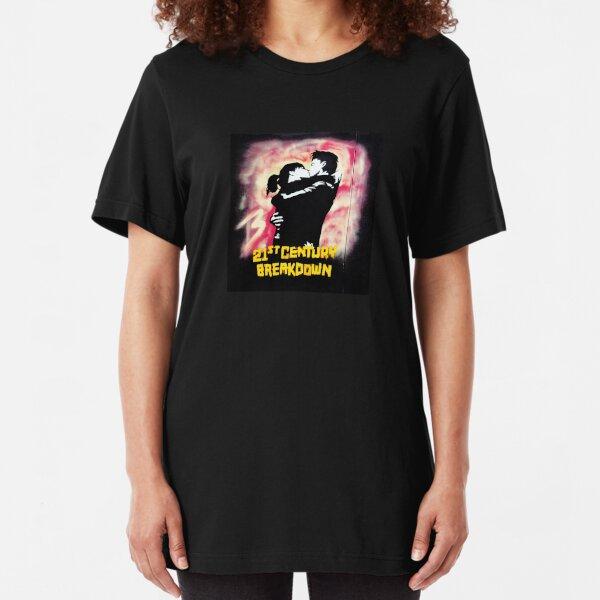 21st Century Breakdown Slim Fit T-Shirt
