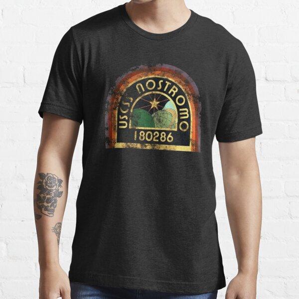 uss nostromo T-shirt essentiel