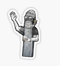 Juulian  Sticker