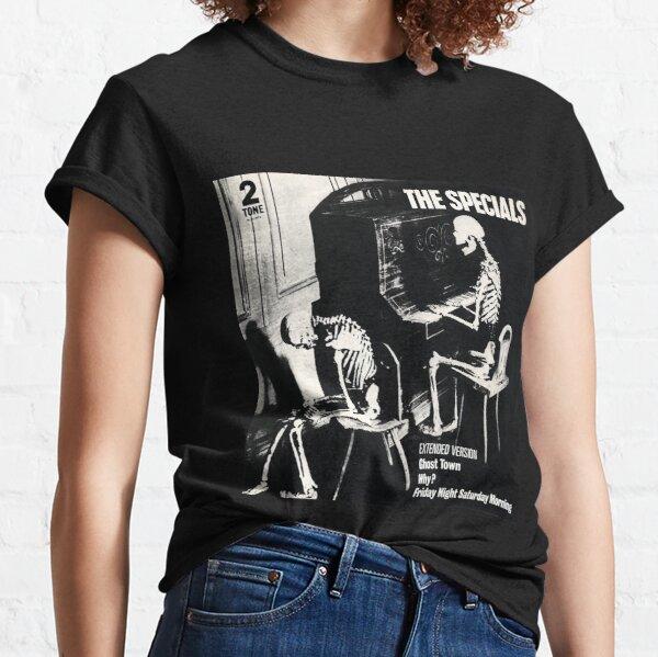 Les Spéciaux (Ville Fantôme) T-shirt classique