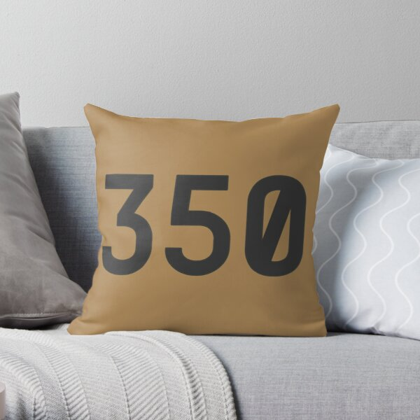 Yeezy 350 Hype Phone Cover Case Throw Pillow
