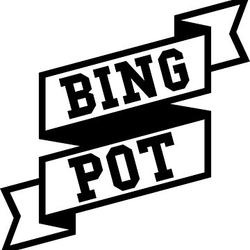 bingpot! by insertwittyname