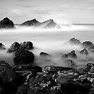 Dangerous Waters by Tatiana R