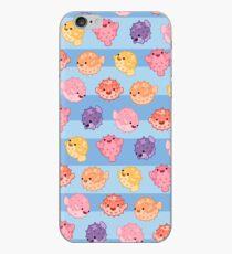 Puffer Bubbles iPhone Case