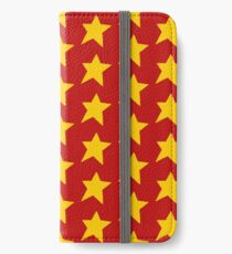 You are my fallen star iPhone Wallet/Case/Skin
