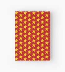 You are my fallen star Hardcover Journal