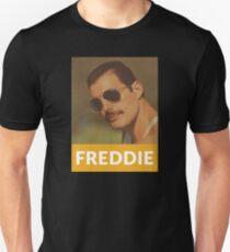 Handsome Freddie Unisex T-Shirt