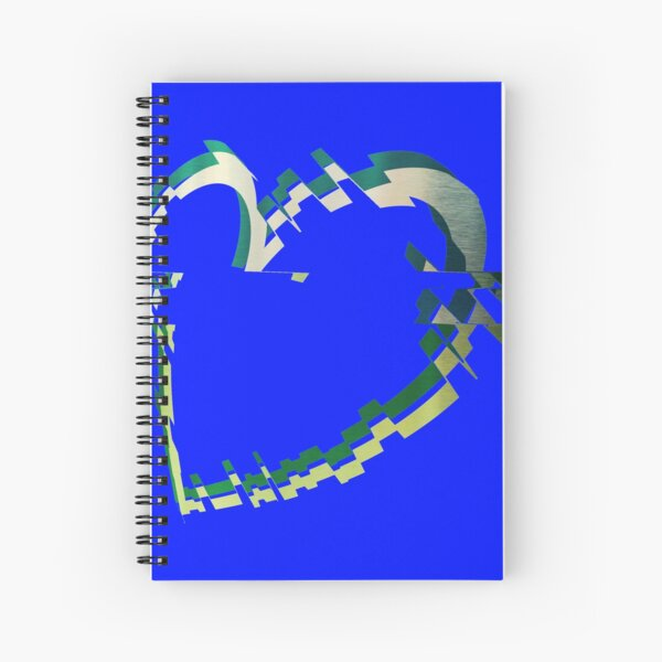 Earth Lover Spiral Notebook
