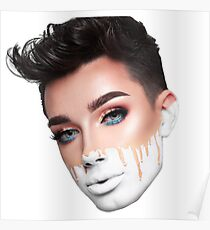 James Charles Poster