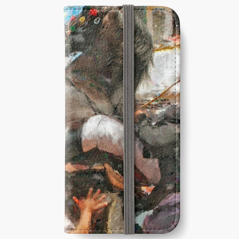 Jaleo iPhone Wallet