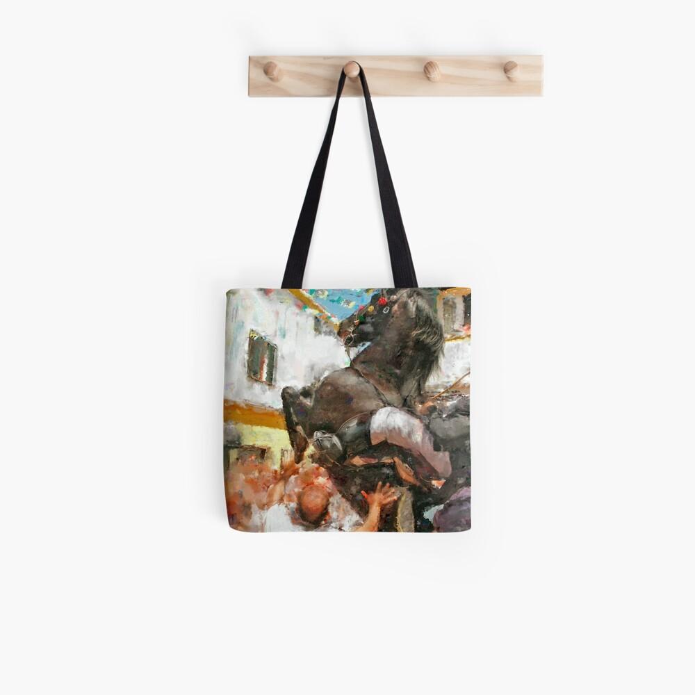 Jaleo Tote Bag