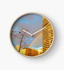 Paris 13 Horloge