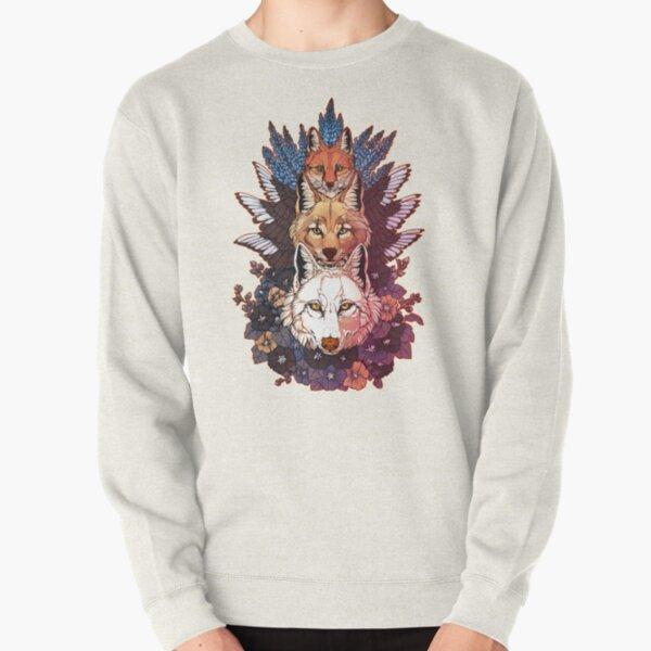 Heraldry Canidae Pullover Sweatshirt
