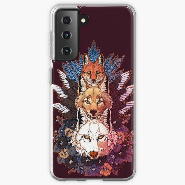 Heraldry Canidae Samsung Galaxy Soft Case