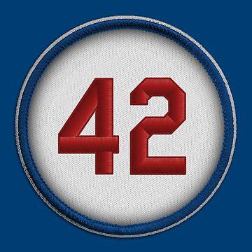 42 - Jackie by DesignSyndicate