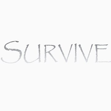 Avatar - Survive by HannahTShirts