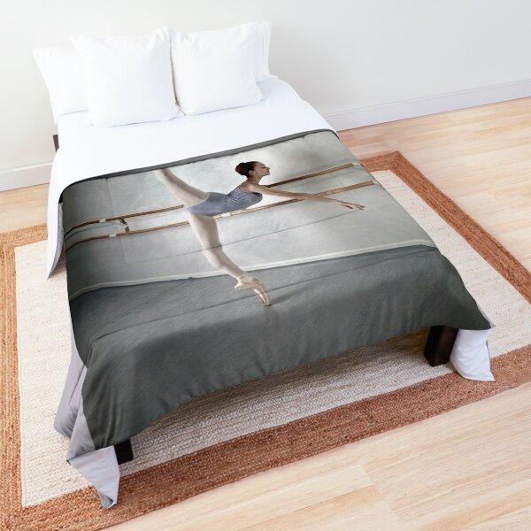 Ballerina:  Penchee Comforter