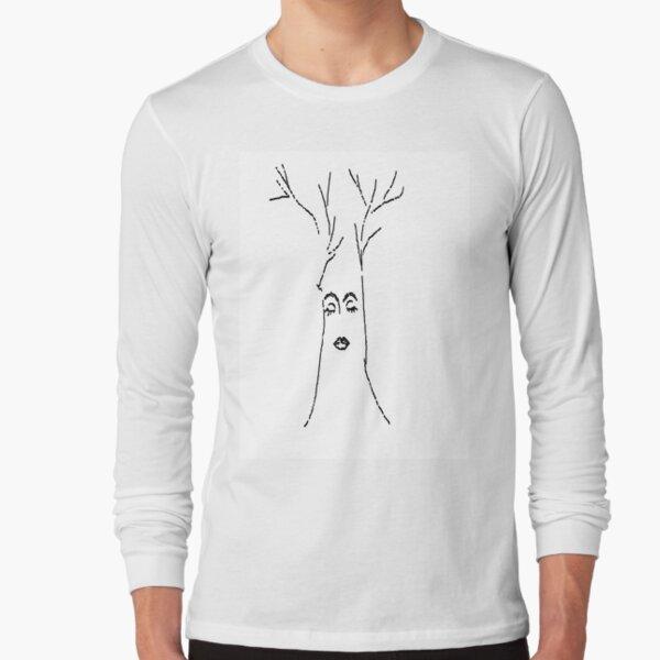 opportunism Long Sleeve T-Shirt