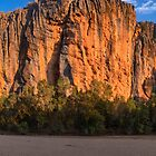 windjana gorge by Elliot62
