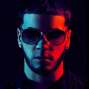 ANUEL AA by CARVAL