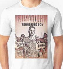 Kip Moore  Unisex T-Shirt
